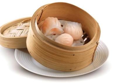 Har Kow - Shrimp Dim Sum